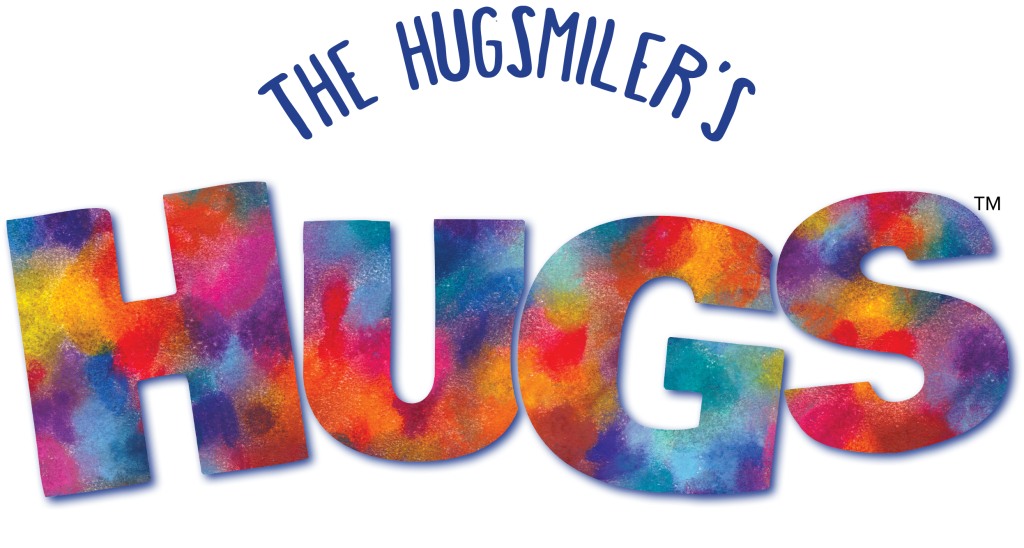 the hugssmilers hugs logo