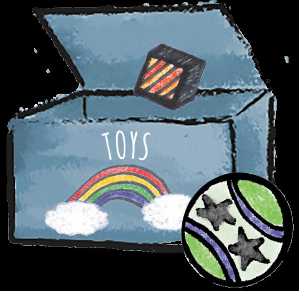 hugsmilers toybox