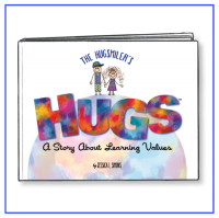 The Hugsmilers Hugs homepg_book