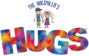 The Hugsmilers Hugs signoff logo